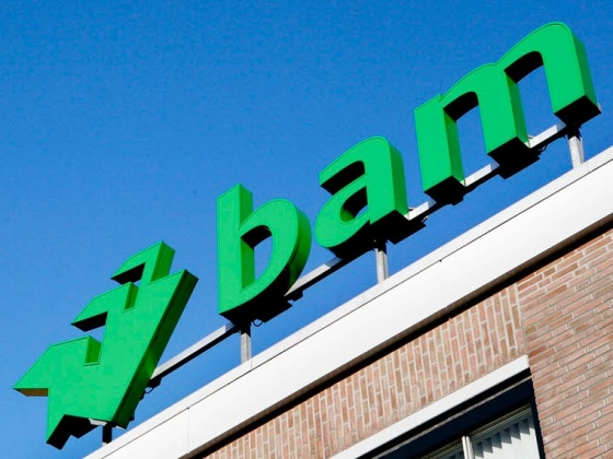 BAM: management buyout Heilijgers completed