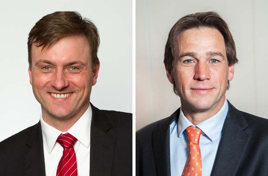 Management appointments at bam deutschland and bam ppp for Koch deutschland