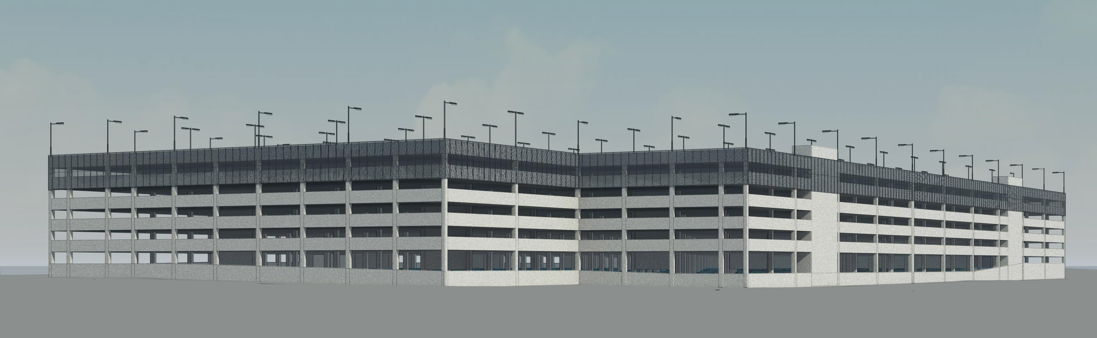 Bam In Contract For Two New Manchester Airport Group Framework Multi