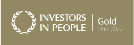 BAM Nuttall retains Gold 'Investor In People' standard and scoops new Health and Wellbeing award