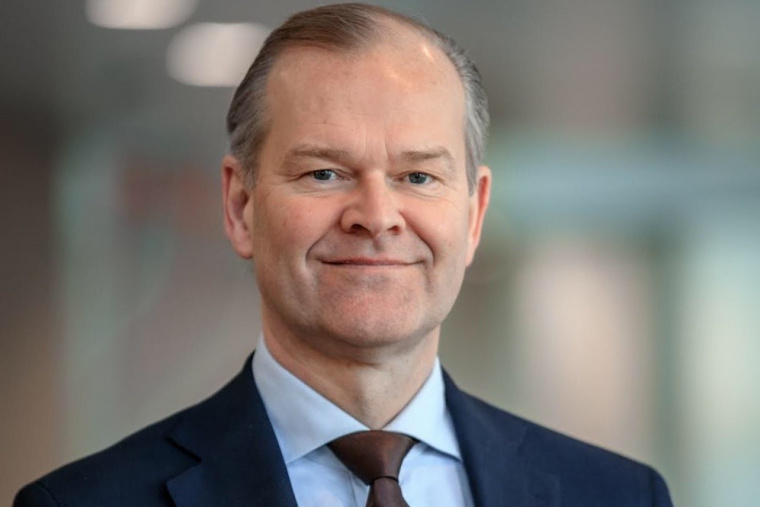 BAM nominates Ruud Joosten as new CEO