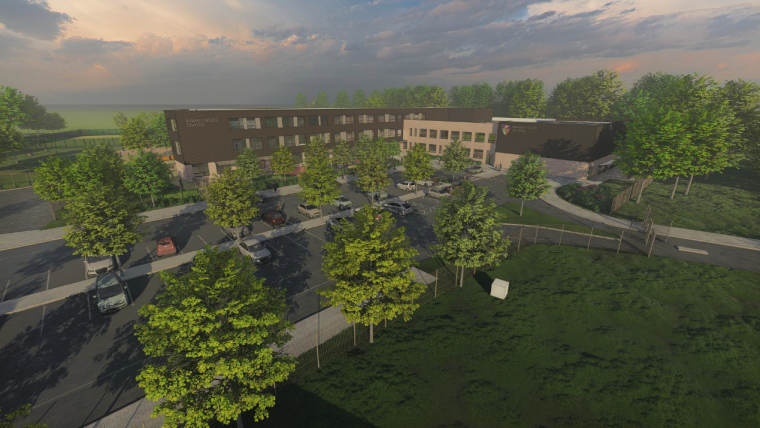 BAM commences work on three new schools in the East Midlands