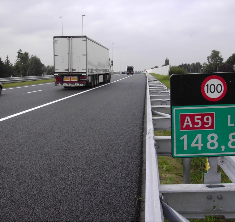PPP consortium Poort van den Bosch transfers A59 Rosmalen-Geffen to the Dutch Province of North Brabant