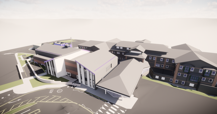 Royal Cornwall Hospital makes key appointment to deliver Truro's new Oncology Haematology and MRI facilities