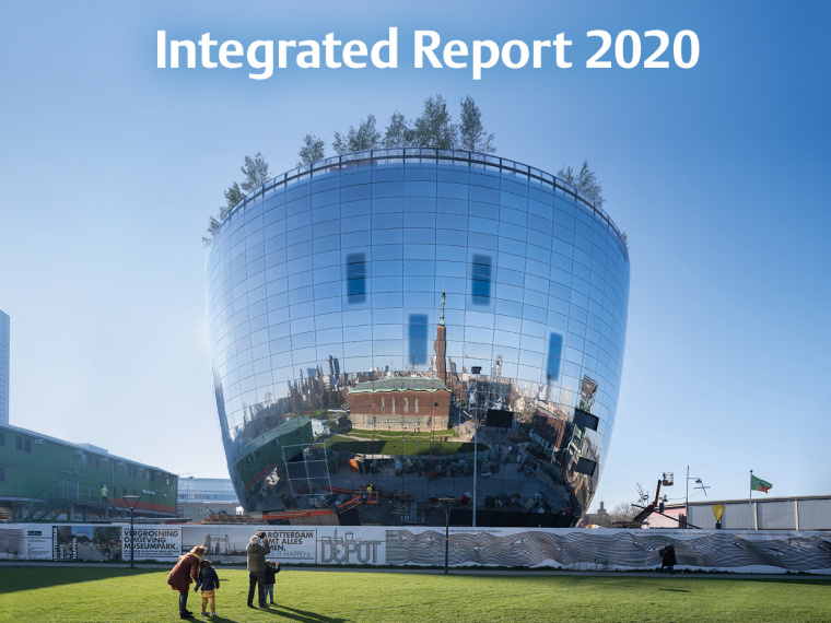 BAM publishes 2020 Integrated Report
