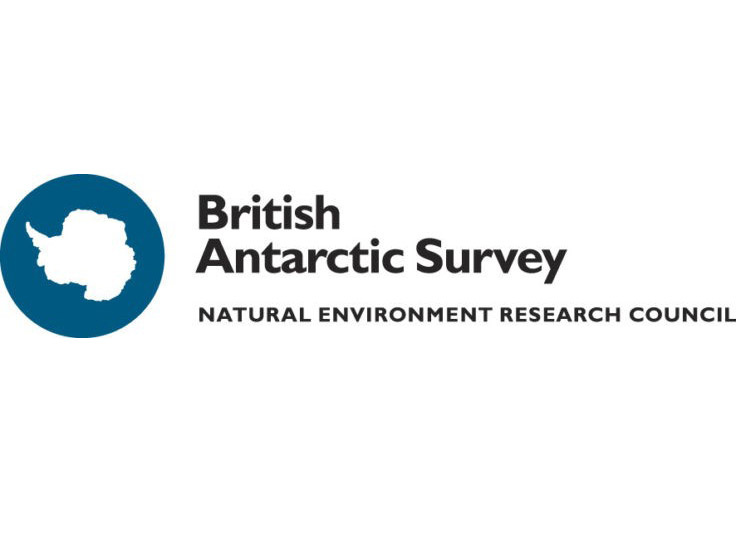 Logo British Antarctic Survey