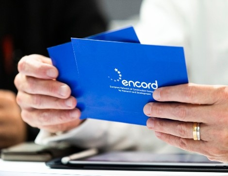 BAM supports ENCORD to launch its first foresighting report