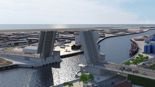 Great Yarmouth's Third River Crossing takes another step forward