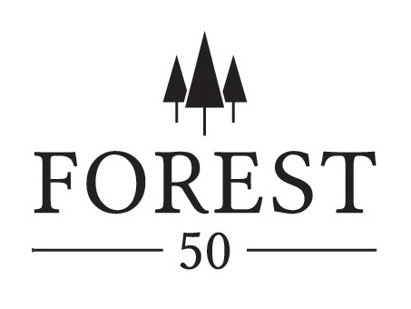 Logo Forest50
