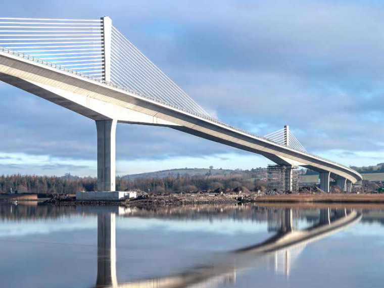 The N25 New Ross Bypass