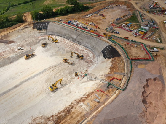 HS2 heralds formal start of construction as a 22,000 'jobs boost' for Britain