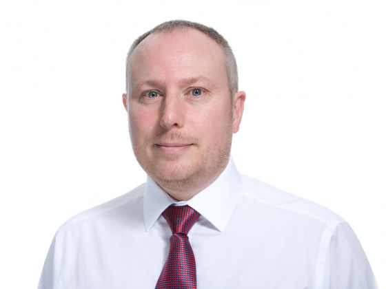 One of Scotland's largest contractors appoints new commercial director