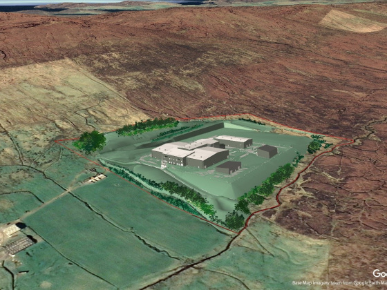 Final milestone for Shetland HVDC link complete following appointment of main contractors