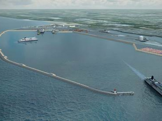 BAM signs Xbloc license agreement with Bouygues for large Calais Port Expansion