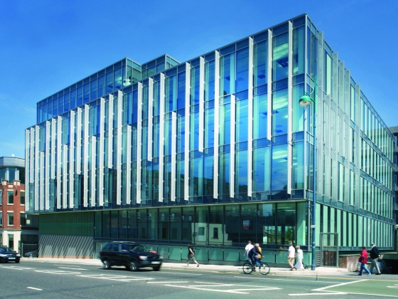 BAM Properties sells Stockport office investment for £12.39 million