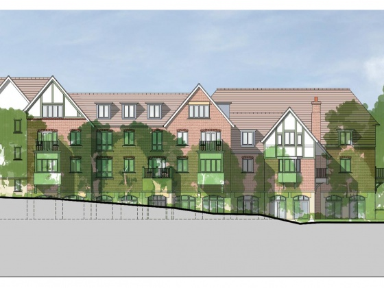 BAM in Birmingham secures £40 million retirement village contract