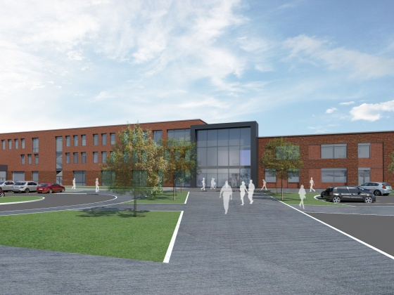 ESFA and the Laurus Trust appoint a contractor for three new schools in North West of England