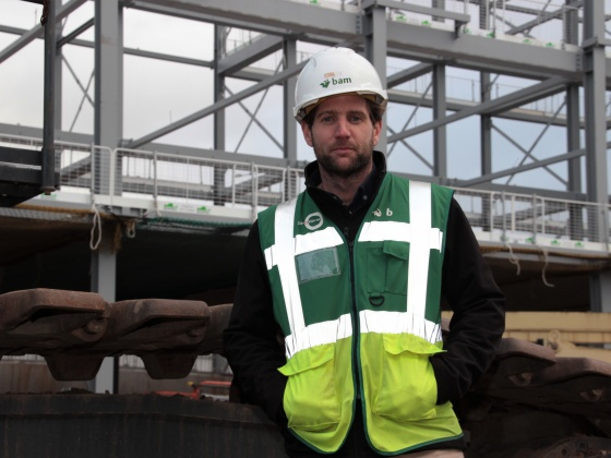£30 million construction scheme brings Preston man 'back home'