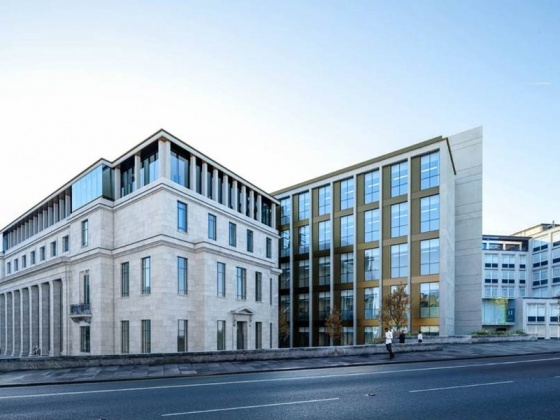 University of Leeds selects preferred contractor to deliver their flagship and innovative Sir William Henry Bragg Building