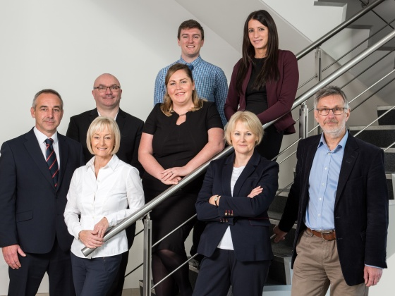 BAM recruits Director and brings framework team up to full strength