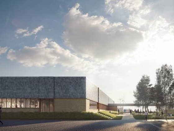 BAM wins third contract for Technical University of Denmark