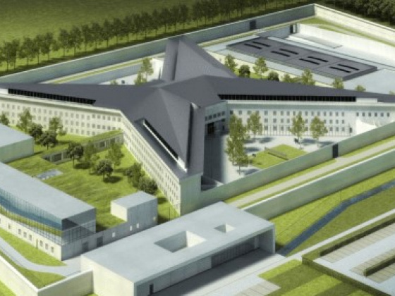 BAM reaches Financial Close on Dendermonde Prison project in Belgium