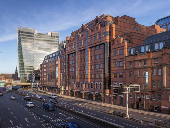 17-year Snowhill project completes