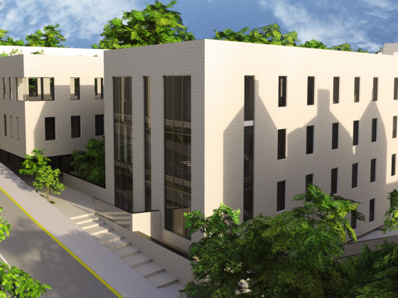 Contractor appointed to build our new mental health inpatient facility in Highgate