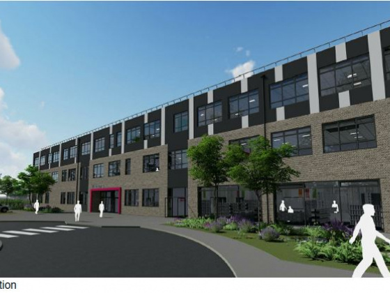 Chorlton High School appoints BAM Construction and Pozzoni for new facilities
