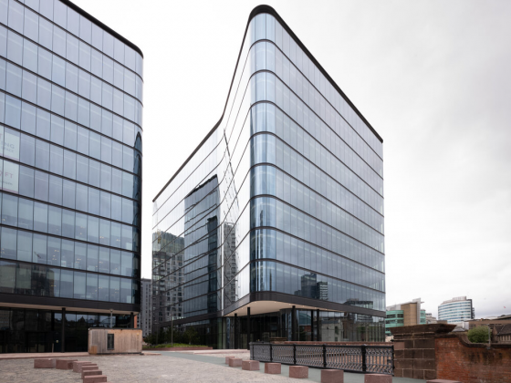Ask and Tristan announce completion at 100 Embankment