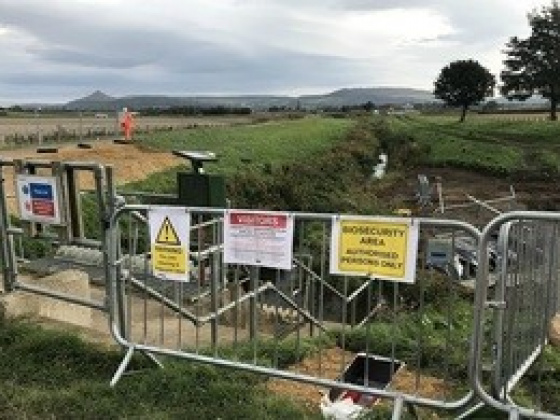 Work begins on £3.7million flood scheme in Stokesley, North Yorks