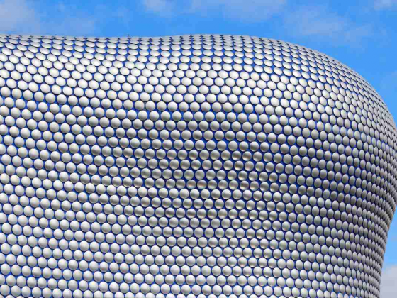 BAM appointed for Bullring façade project