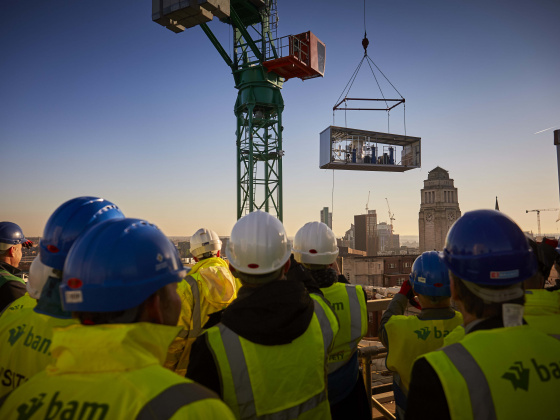 BAM: new value toolkit will accelerate change in construction industry