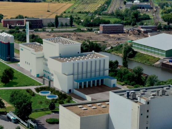 Wayss & Freytag Ingenieurbau wins JV-contract to extend Rothensee waste-to-energy plant