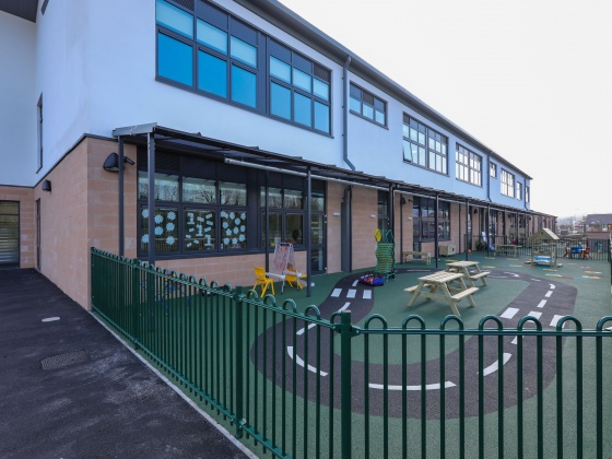 Brynmenyn Primary School
