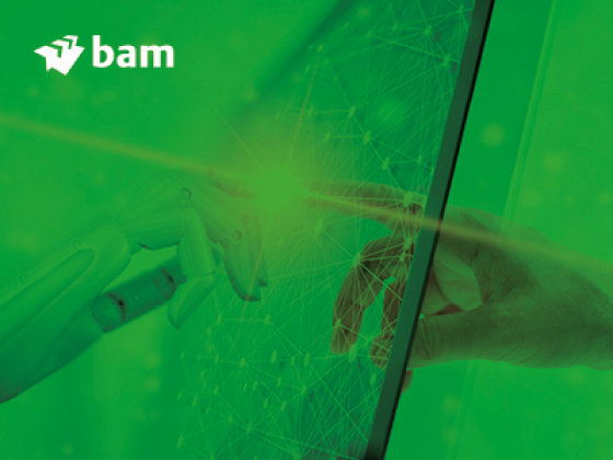 BAM reports €53.3 million adjusted EBITDA in Q1, focus on strategy execution