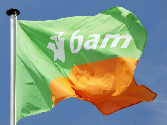 BAM exceeds its five-year carbon reductions targets