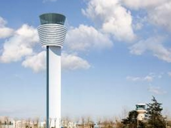BAM to deliver Visual Control Tower at Dublin Airport