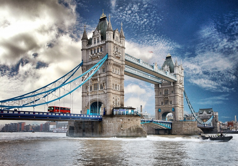 BAM Nuttall secures deck refurbishment contract for Tower Bridge