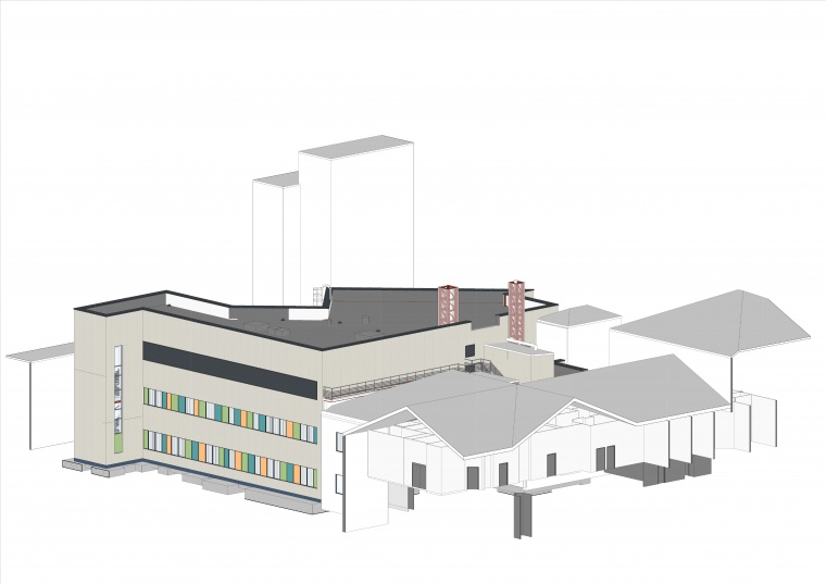 Main contractor appointed for Glan Clwyd Hospital's new neonatal unit
