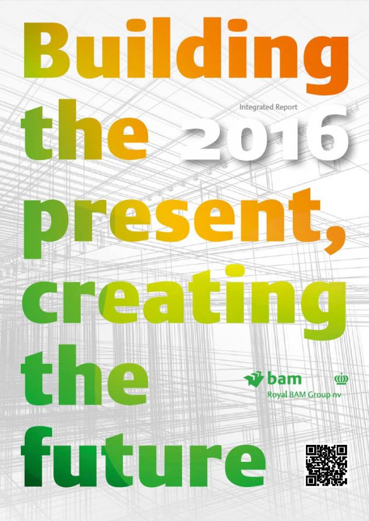 BAM publishes 2016 integrated report