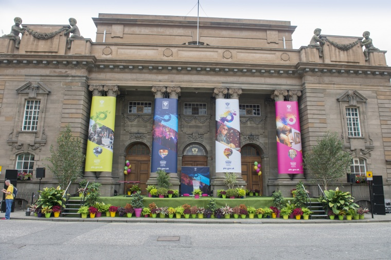 BAM to bring Perth City Hall back to life