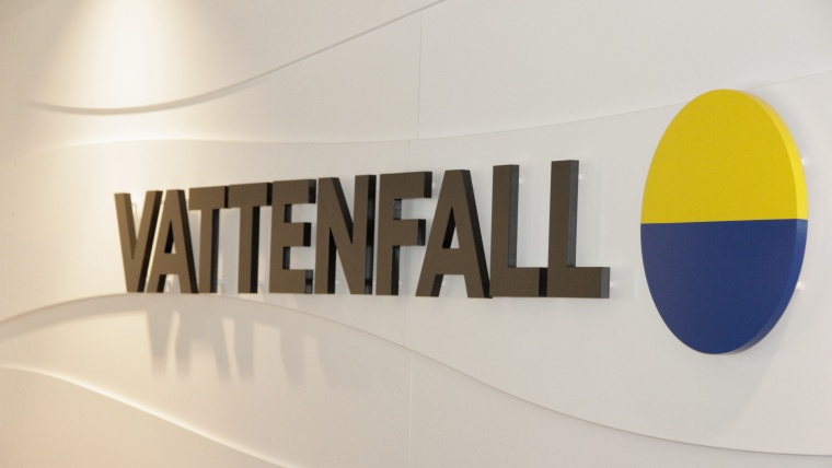 Vattenfall decides to invest in two wind farms in the Netherlands. Image: Vattenfall / photography: Angela Oudejans.