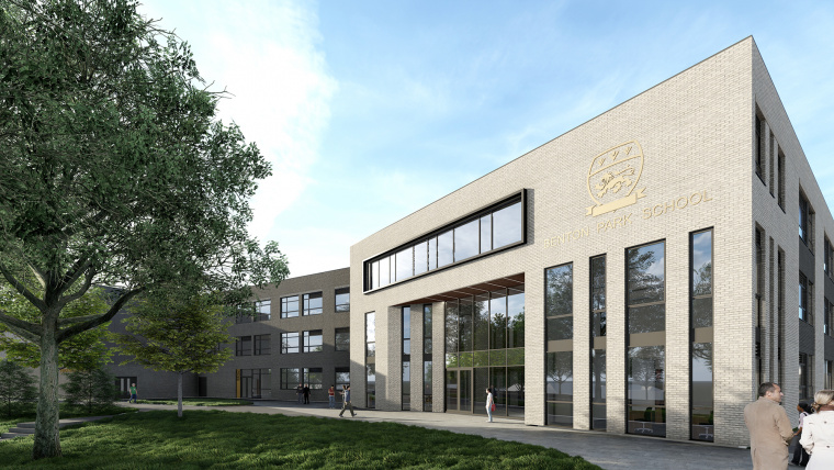 Benton Park Secures Planning Permission for State of the Art New School