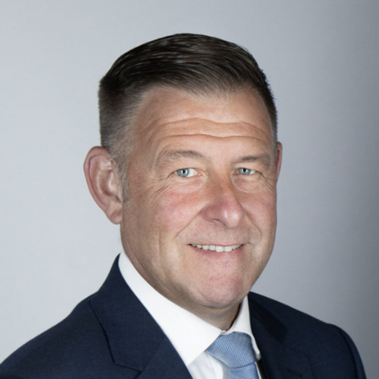 BAM appoints John Wilkinson as COO Civil engineering