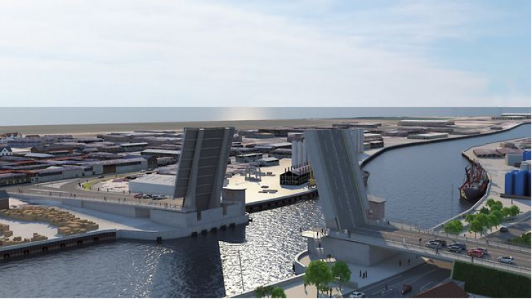 Works due to begin on Great Yarmouth's Third River Crossing
