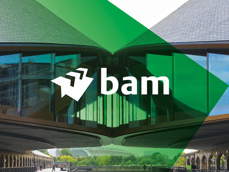 BAM 2019H1: adjusted pre-tax loss of €27.2m; FY 2019 margin outlook of around 1% confirmed